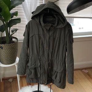 ASOS Military Jacket